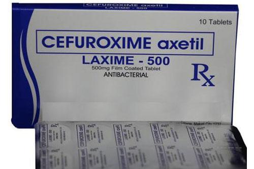 Hướng dẫn sử dụng thuốc cefuroxime