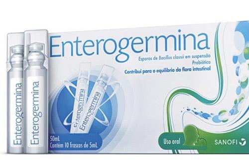 Sử dụng Men vi sinh Enterogermina như thế nào là đúng cách