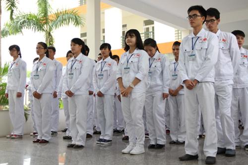 Điều dưỡng viên có nhiều cơ hội làm việc ở nước ngoài