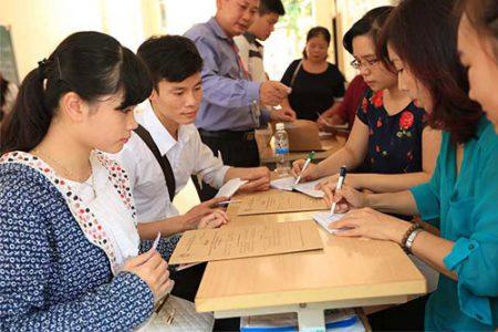 Danh sách các trường tuyển sinh khối D tại TPHCM