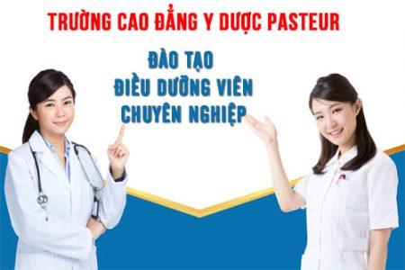 Đào tạo điều dưỡng viên chuyên nghiệp tại TpHCM