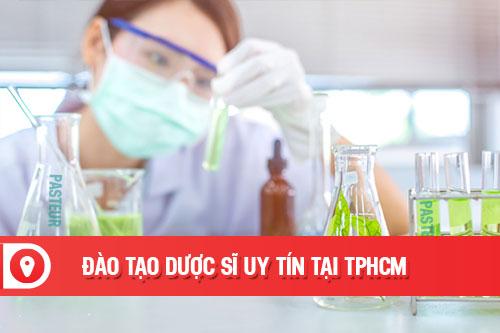 Đào tạo Dược sĩ uy tín gắn liền với thực hành