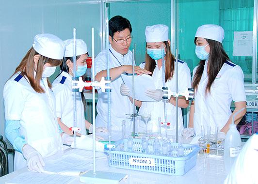 Trung tâm Y tế Hải An, Hải Phòng thông báo tuyển 18 viên chức