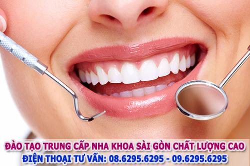 Đào tạo nhân lực Kỹ thuật phục hình răng tại TPHCM