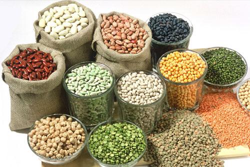 Các hạt ngũ cốc tốt cho não