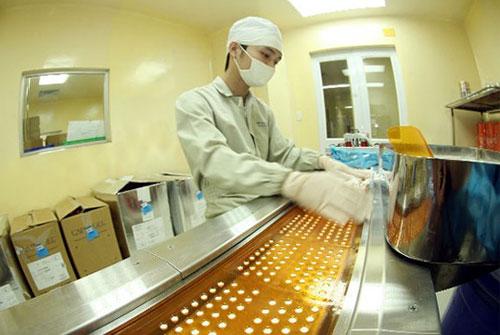 Các nhà đầu tư nước ngoài đăng đổ vốn vào ngành dược