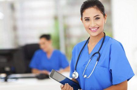Cần phải có đủ tố chất mới trở thành một điều dưỡng viên chuyên nghiệp