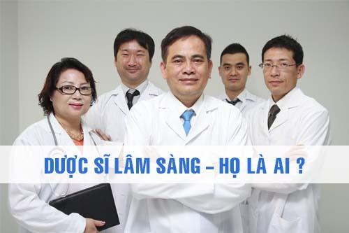 Dược sĩ lâm sàng - Vị trí quan trọng trong bệnh viện