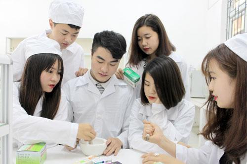 Cần chuẩn bị giấy tờ gì để học Cao đẳng Dược?