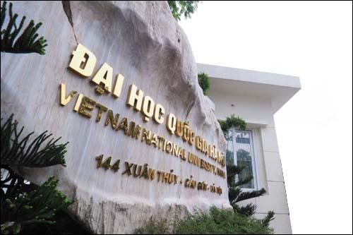 Khoa y - Đại học quốc gia Hà Nội tuyển sinh năm 2017