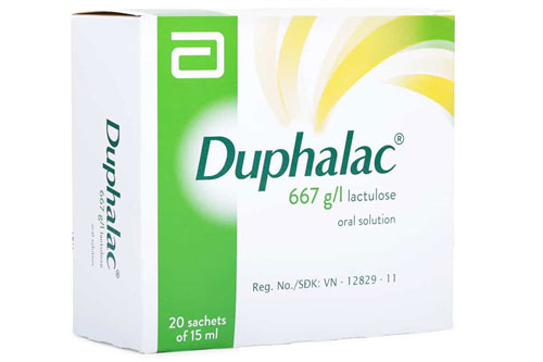hướng dẫn sử dụng thuốc Duphalac