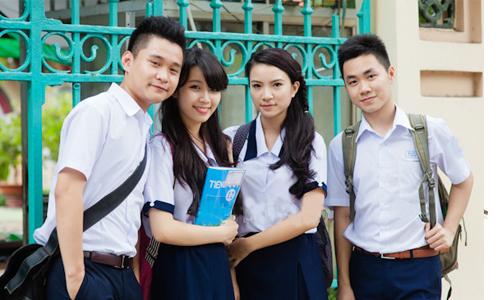 Trung cấp Dược TPHCM xét tuyển thí sinh tốt nghiệp THCS