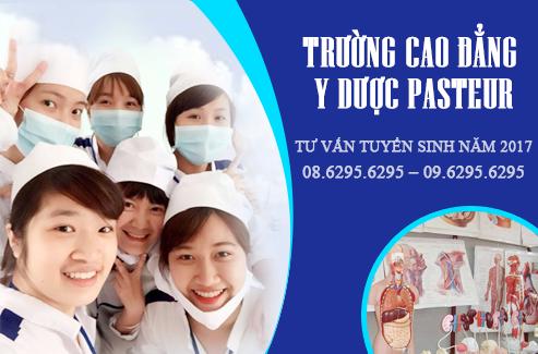 truong-cao-dang-y-duoc-pasteur-tu-van-tuyen-sinh-2017