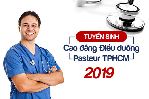 Tuyển sinh cao đẳng điều dưỡng Sài Gòn năm 2019